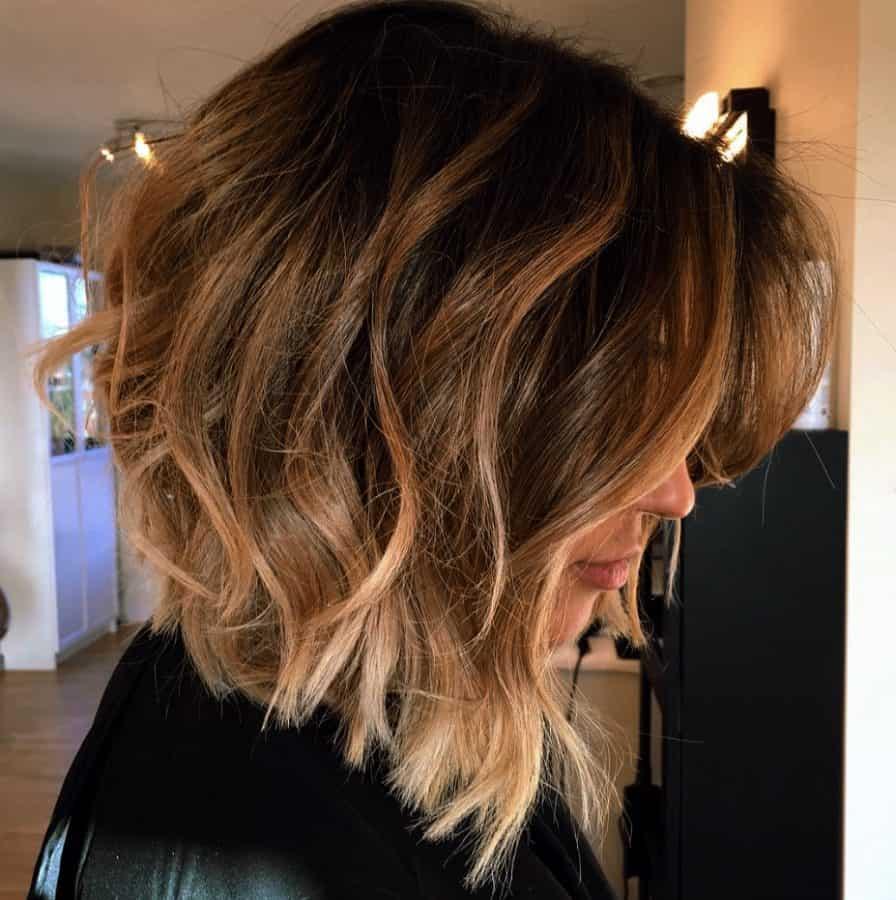 Top 55 Bob Frisuren Haarschnitte Inspirationen Im Jahr Ideen
