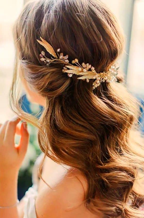Einfache Festliche Frisuren Mittellange Haare Inspirationen