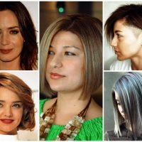 50 Neuer Frisuren Bob Haarschnitte Besten Ideen Inspirationen