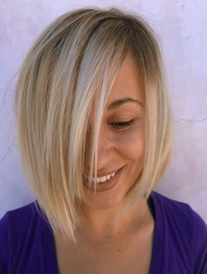 Weiche Locken für feines Haar