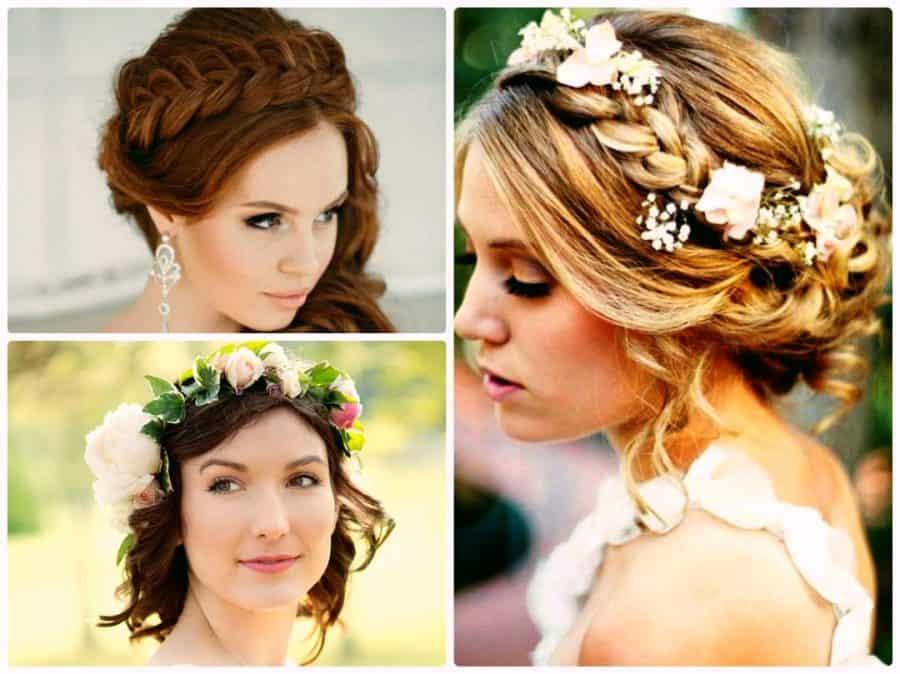 28 Ziemlich Festliche Frisuren Inspirieren sie ihren