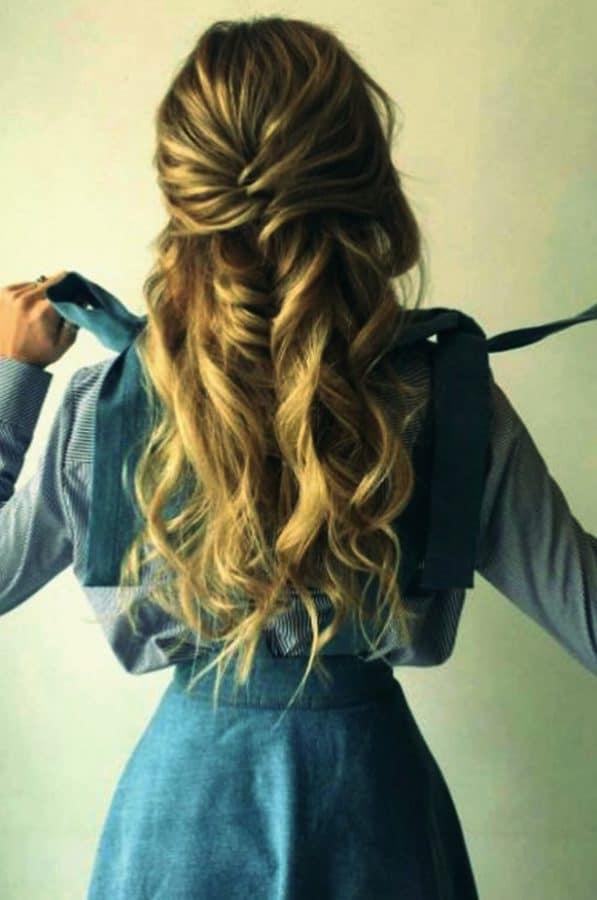 Top 31 Frisuren Fur Dunnes Haar Inspirationen Haarschnitte Savater