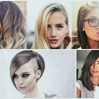 Frisuren locken stufen