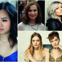 Top 31 Frisuren für Dünnes Haar Inspirationen Haarschnitte