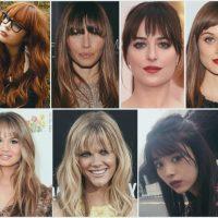 TOP 31 Pony Frisuren Inspirationen Ideen Haarschnitte Bilder