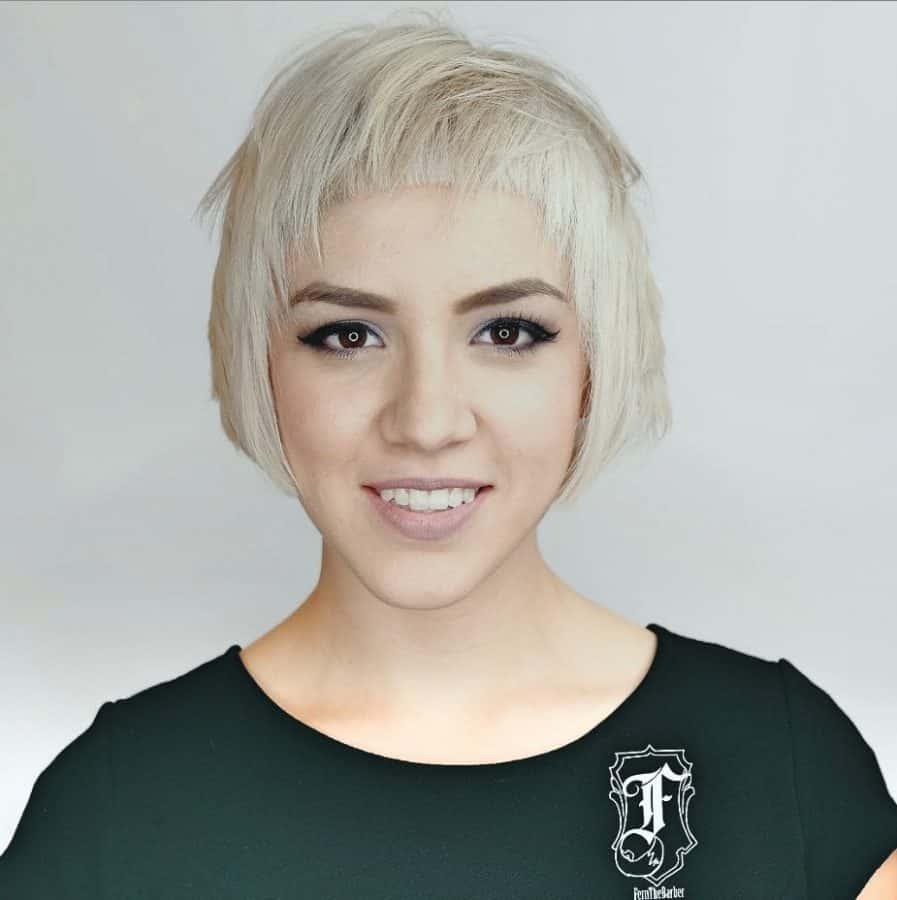 Neuer 30 Damen Frisuren Inspirationen Bilder Im Jahr Ideen