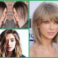 Beste 37 Frisuren Mittellang Ideen